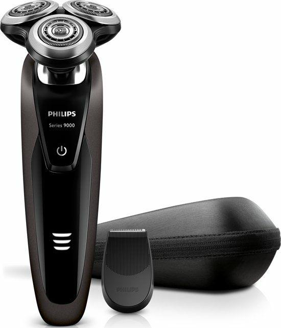 Philips Shaver Series 9000 S9031/12 + €30 Cashback