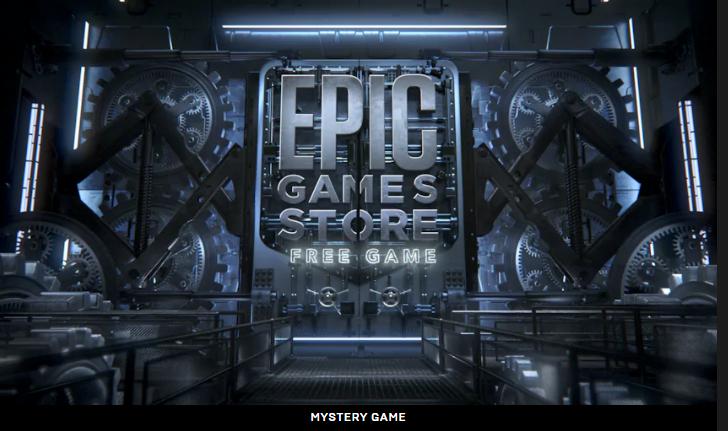 'Mystery Game' vanaf 14 mei gratis te claimen via Epic Games - GTA V?