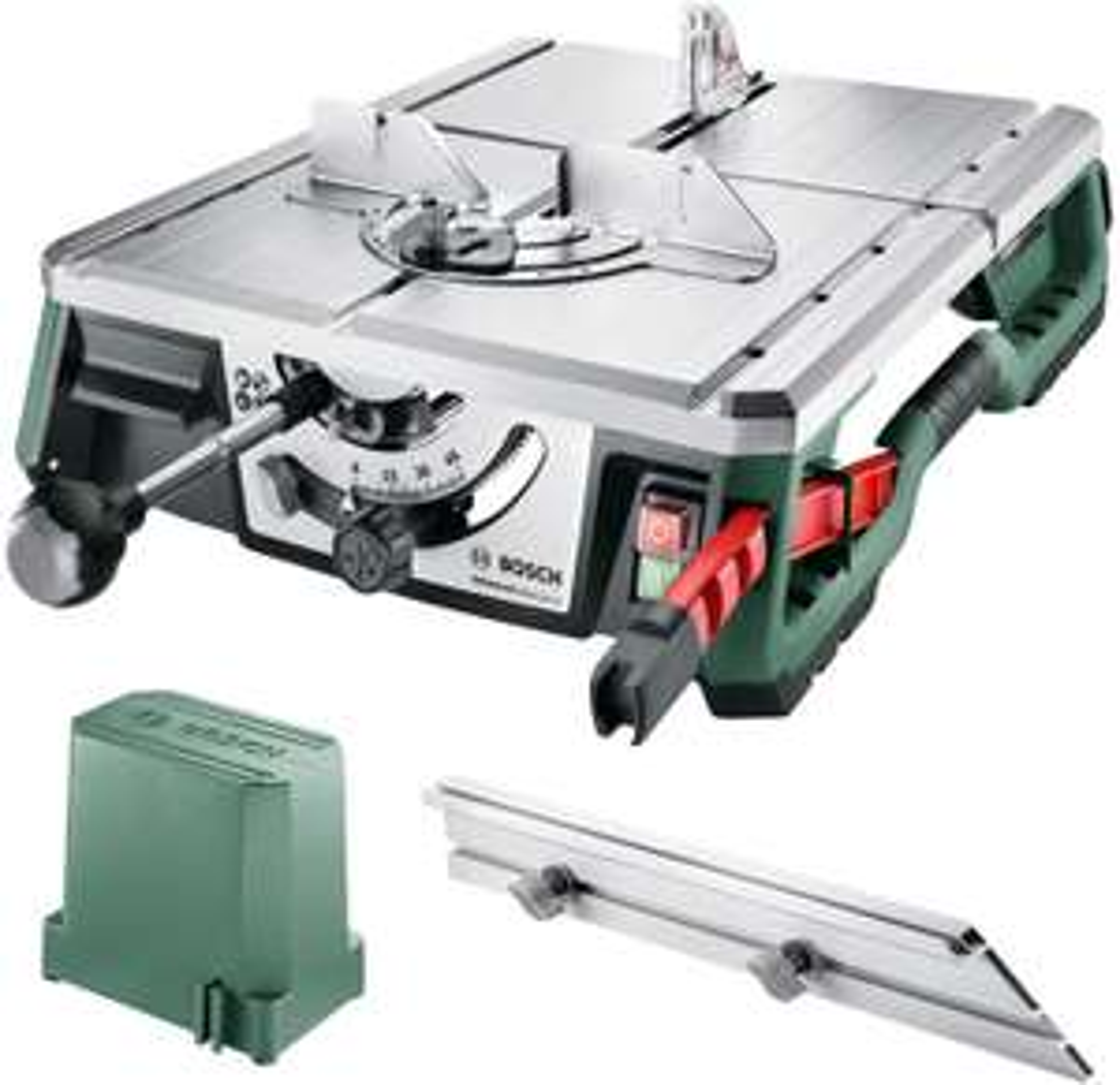 Bosch AdvancedTableCut 52 zaagtafel