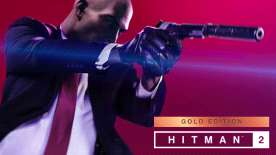 Hitman 2 Gold Edition (PC) @Greenmangaming