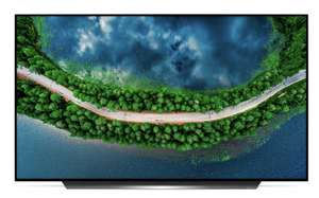 LG OLED65CX6LA 300,- korting + 200,- cashback