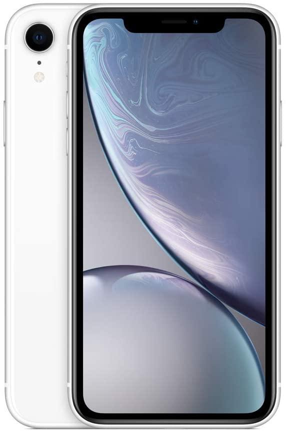 iPhone XR 128GB Wit @Amazon.de