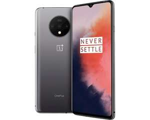 OnePlus 7T 128GB Dual-SIM Frosted silver @Dustinhome.nl