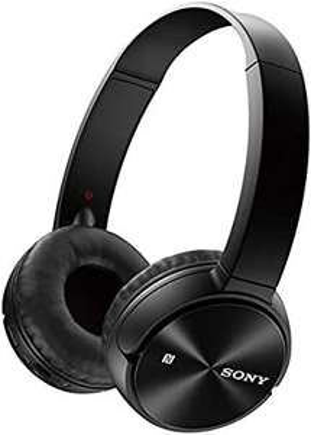 Sony Mdrzx330Bt Hoofdtelefoon Met Bluetooth