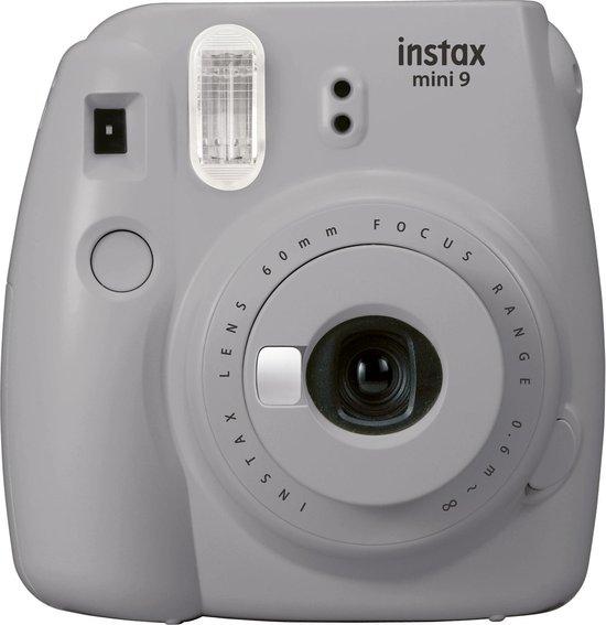 Fujifilm Instax Mini 9 @Bol.com en Amazon.nl voor 47,-
