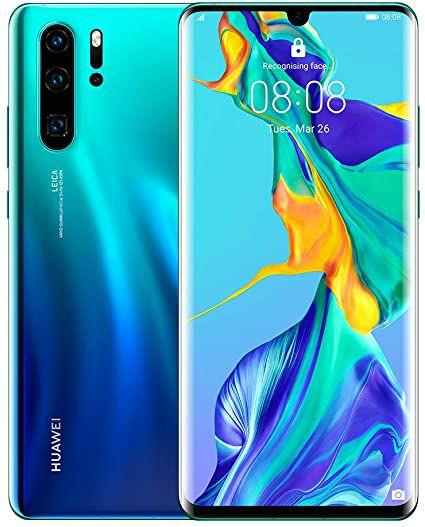 Huawei P30 Pro 256gb Twilight