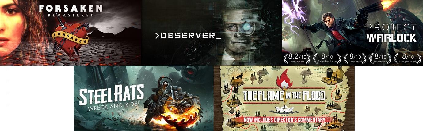 Gratis Twitch Prime PC games en loot voor juni
