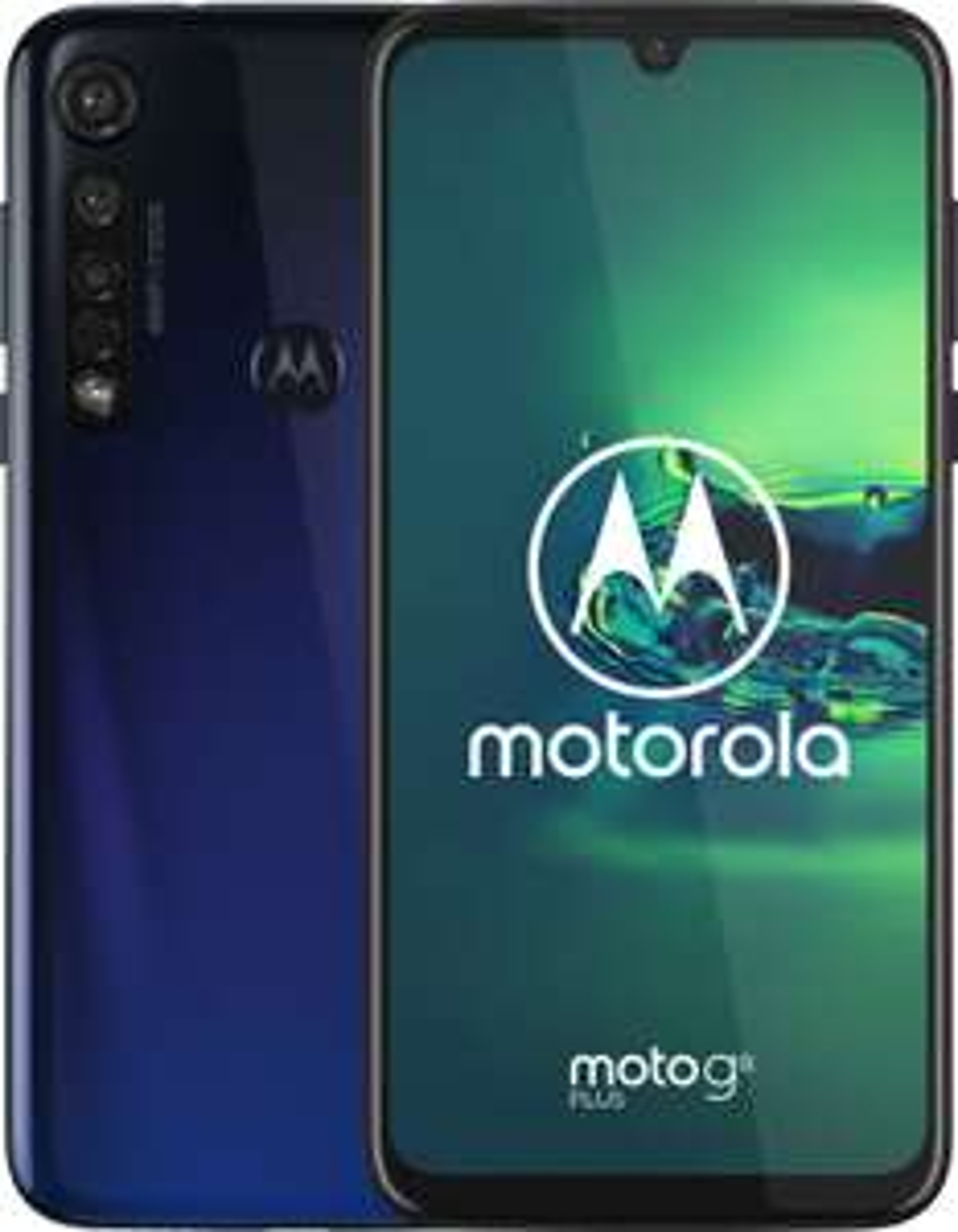 Motorola Moto G8 Plus @ Amazon.nl