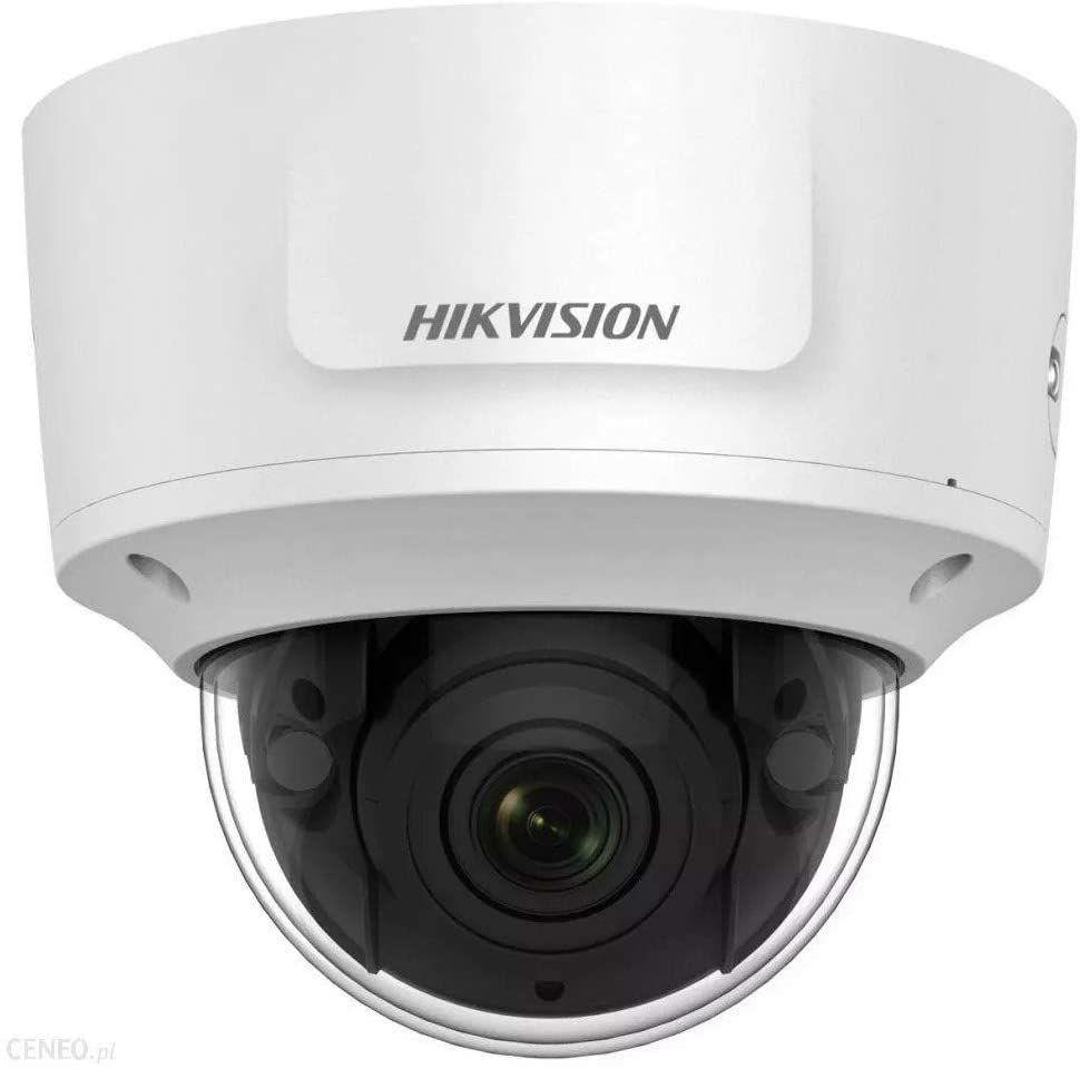 HIKVISION IPC EasyIP 2.0 ip camera