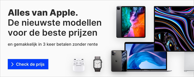 Apple iPhone XS cases in de aanbieding