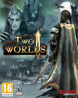 Gratis game Two Worlds 2 (Steam) @ DLH