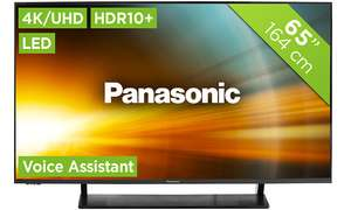 Panasonic TX-65GXW804 | 65 inch 4K UHD TV