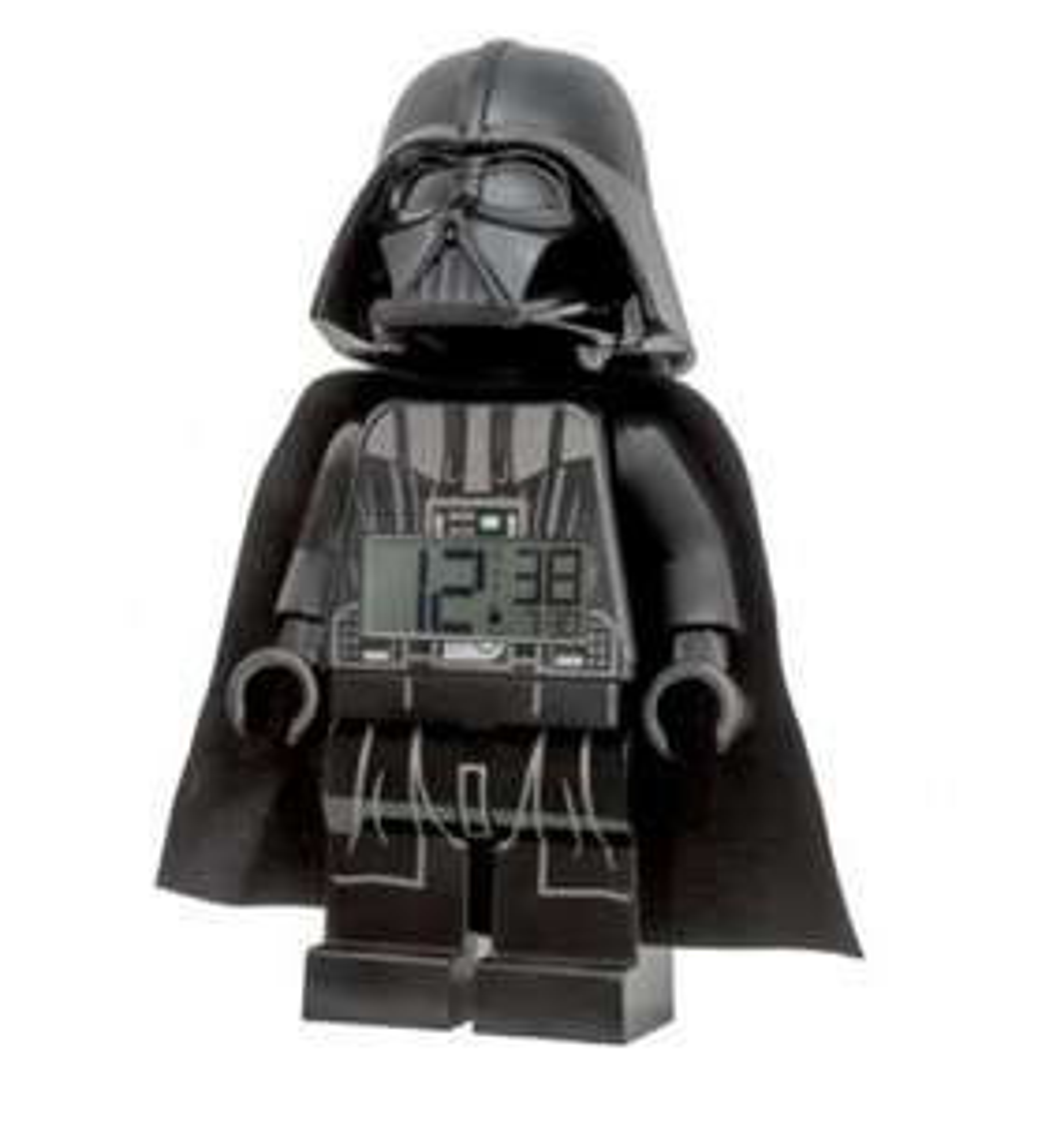 Luke I'm your alarmclock