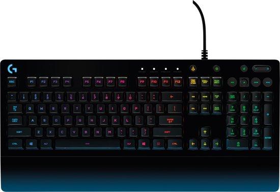 Logitech G213 Prodigy RGB Gaming Keyboard (!Azerty FR!)
