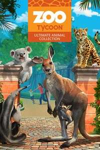 Zoo Tycoon: Ultimate Animal Collection (Xbox One + Windows 10)