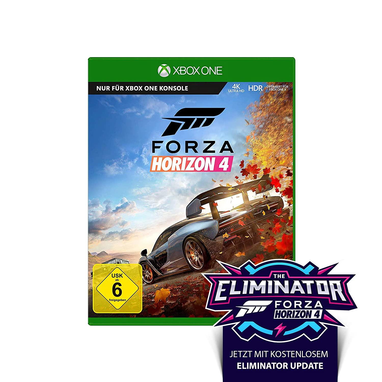 Forza Horizon 4 Xbox One €20,33 @Amazon.nl