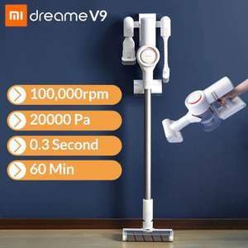 Xiaomi Mi Dreame V9