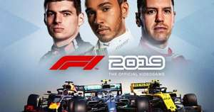 F1 2019 PS4 @Playstation Store