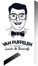 [Den Bosch]Een diploma behaald? Dan mag je GRATIS (3-gangen)eten bij Van Puffelen, en de rest krijgt korting!