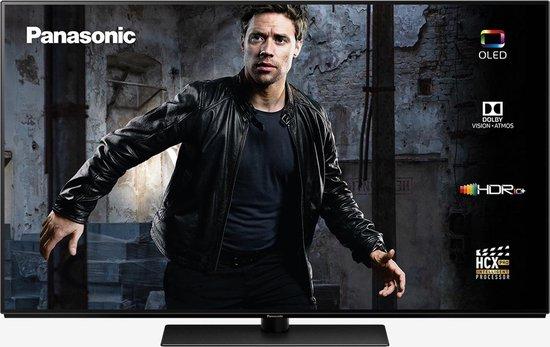 Panasonic TX-55GZ950 | 55 inch OLED TV (GZW954)