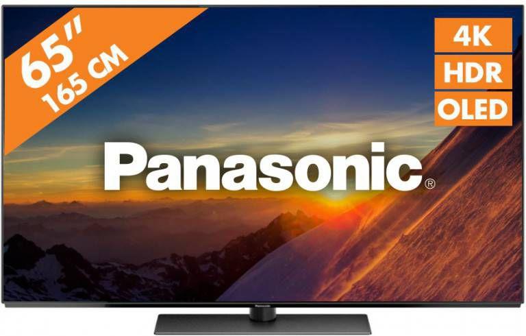 Panasonic TX-65FZW804 | 65 inch OLED TV