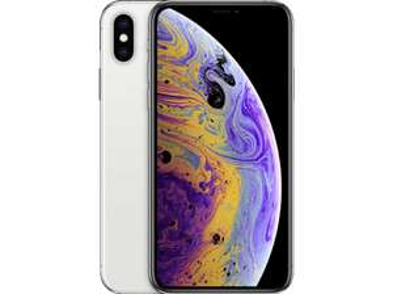 [Grensdeal - Duitsland] Iphone xs 64 gb dual sim, zwart of zilver