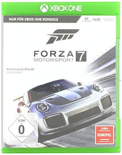 Forza Motorsport 7 Standard Edition, Xbox One