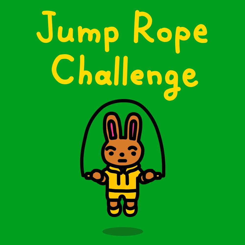 Gratis Jump Rope Challenge voor Nintendo Switch