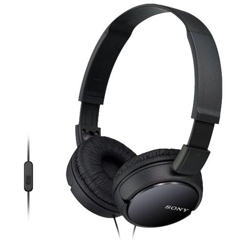 Sony MDR-ZX110AP - on ear - draad
