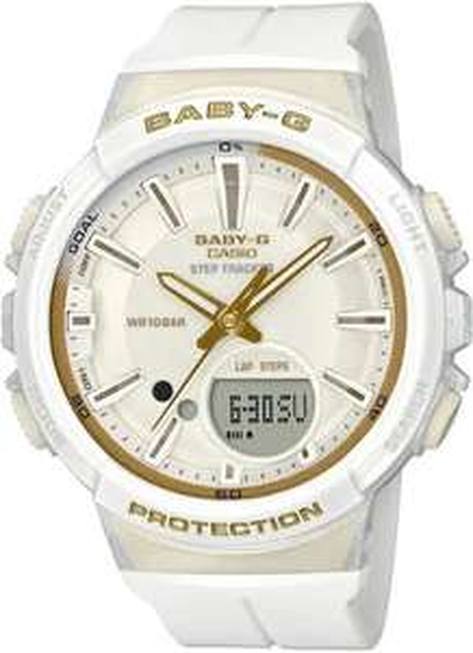 Casio Baby-G Step Tracker horloge voor €29,99 @ Foot Locker