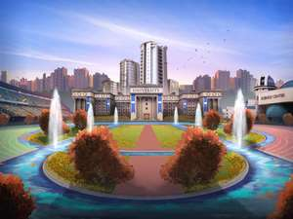Cities: Skylines Campus DLC @Paradox Store