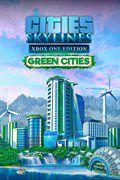 Gratis DLC voor de game: Cities: Skylines, Green Cities DLC (t/m 26 Juni) @Xbox