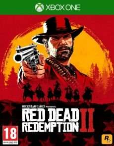 Red Dead Redemption 2 (Xbox One) @ Azerty