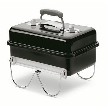 Weber Go Anywhere houtskoolbarbecue - WGA