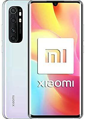 Xiaomi Mi Note 10 Lite 6/128gb @amazon.it