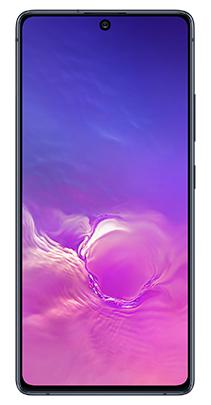 Samsung S10 Lite bij contract(verlenging) Hollandse Nieuwe