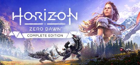 Horizon Zero Dawn PC [Steam]