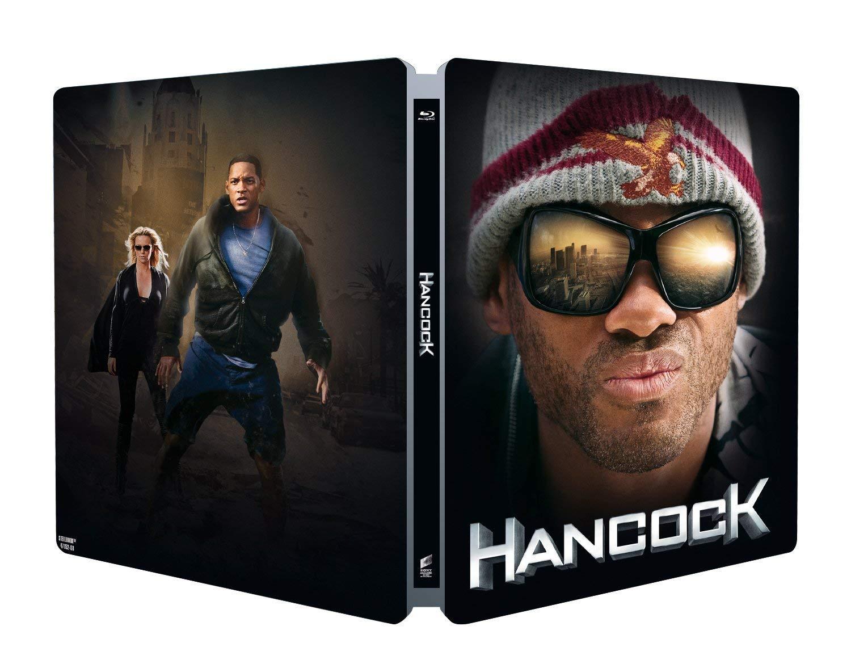 4 Blu-ray steelbooks voor €12,23 incl. verzending @ Amazon Italië