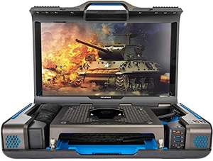 GAEMS Guardian Pro Xp - Ultimate Gaming Environment voor PS4, Pro, Xbox One S, Xbox One X, Atx PC ( excl Console)