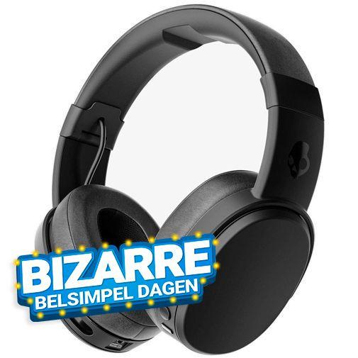 Skullcandy Crusher Wireless koptelefoon @ Belsimpel