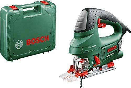 Bosch PST 900 PEL Decoupeerzaag, 620 W