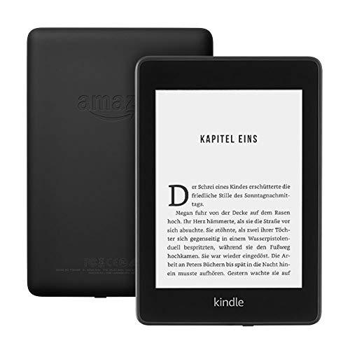 Amazon Kindle Paperwhite (8GB)