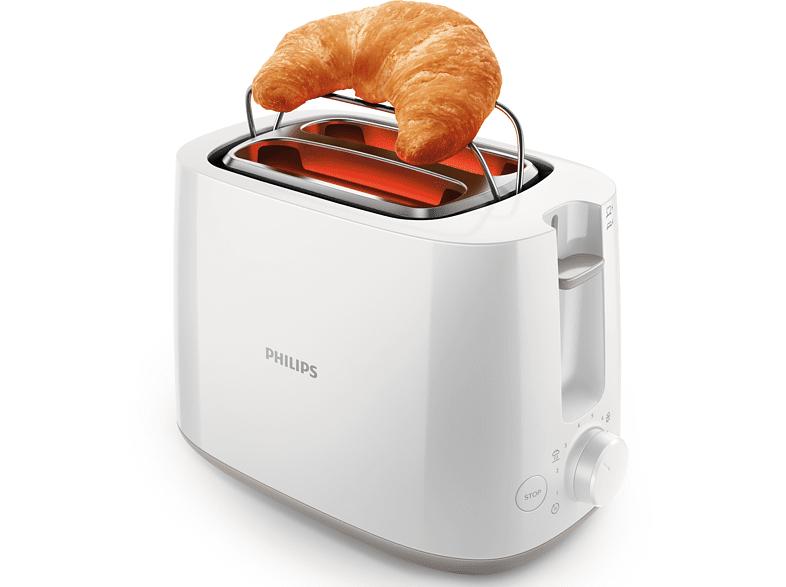 Philips HD2581/90 broodrooster voor €13,77 @ Media Markt