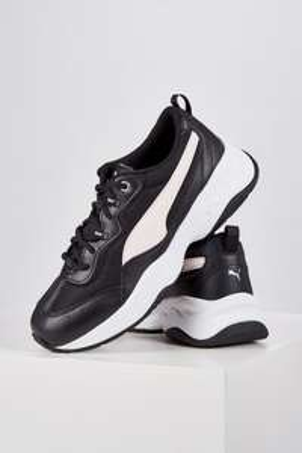 Puma Cilia dames sneakers [-70% - waren €64,95] @ ZEB