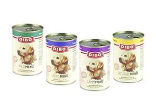 (Amazon.de) Dibo nat hondenvoer super lage prijzen voor veel