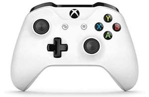 Xbox One controller (wit)
