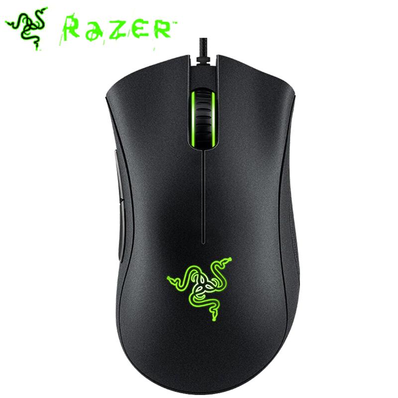 Razer DeathAdder Essential gaming muis