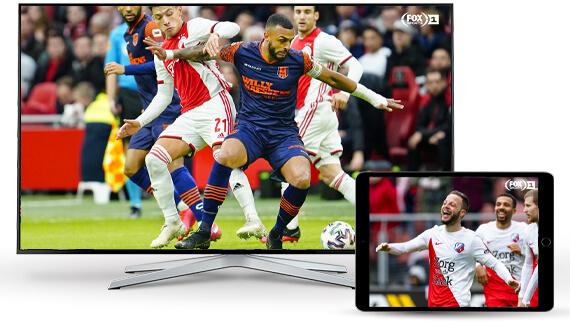 Gratis Fox sports 1,2,3 voor nieuwe en bestaande klanten van Youfone TV