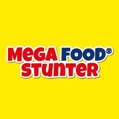 25 euro korting bij Mega Food Stunter