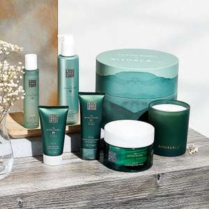 Rituals Limited Edition Beauty Box, The Ritual of Jing